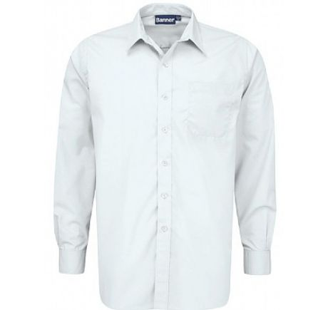 LONG SLEEVE SHIRT 2 PK