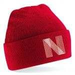 NEWPORT KNITTED HAT