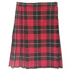 HOLY FAMILY KILT SKIRT